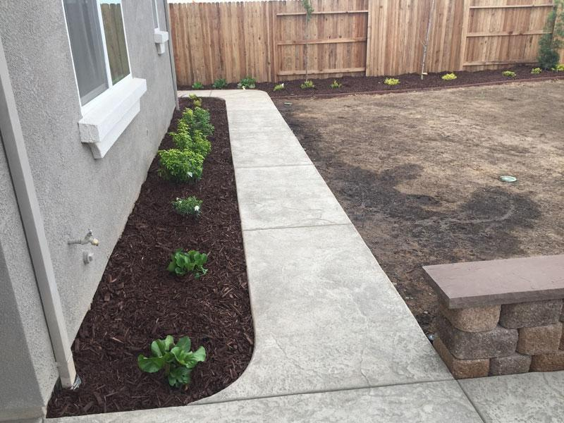 Auburn Landscaping and Concrete