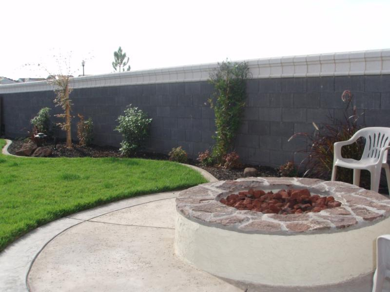Landscape Services Rocklin