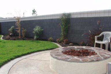 Ask a landscape contractor